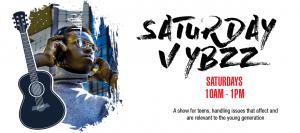 Saturday Vybzz