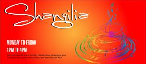 Shangilia