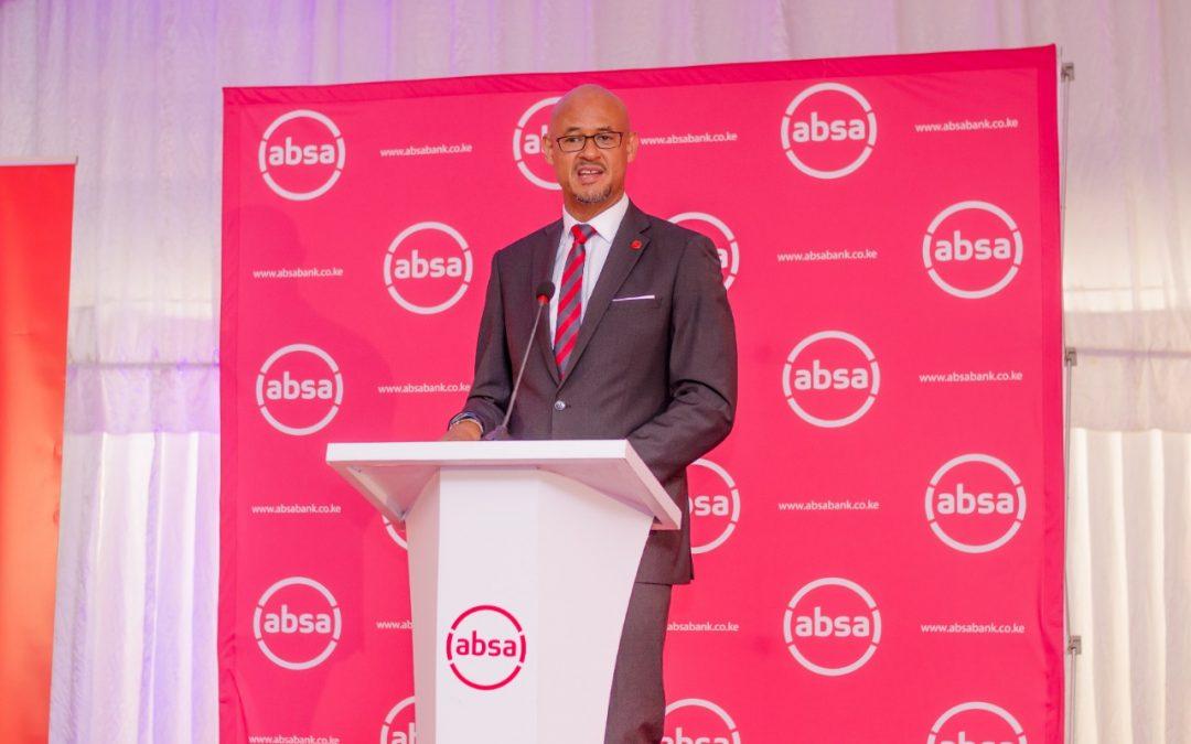 Absa Bank Kenya begins trading at NSE