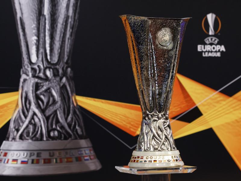UEFA Europa League last 16 draw