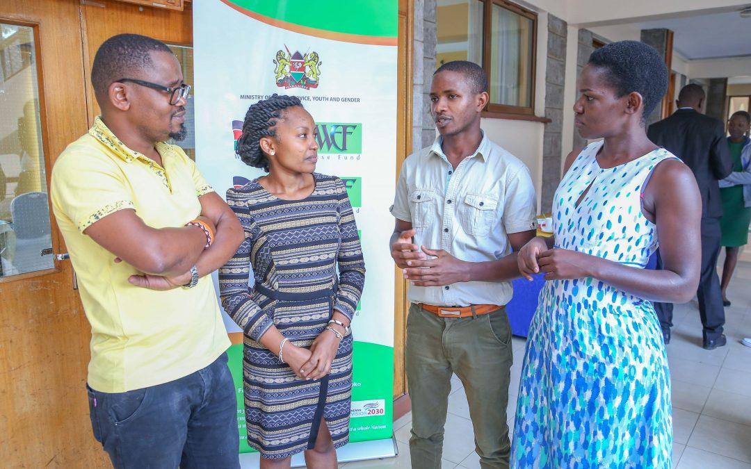 Women Enterprise Fund to Empower 200,000 Women in Kenya in 2020