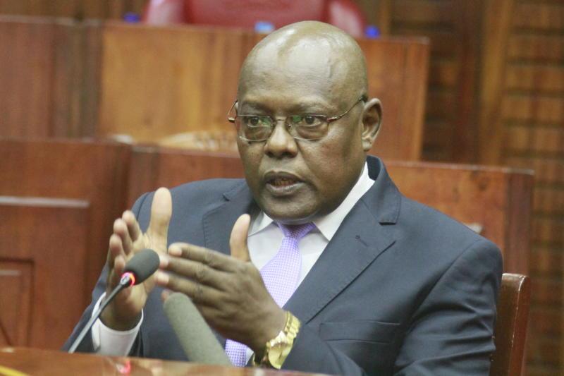 Kenya's Envoy to South Sudan dies