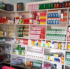 152 Pharmacies and Clinics shut down in North Rift