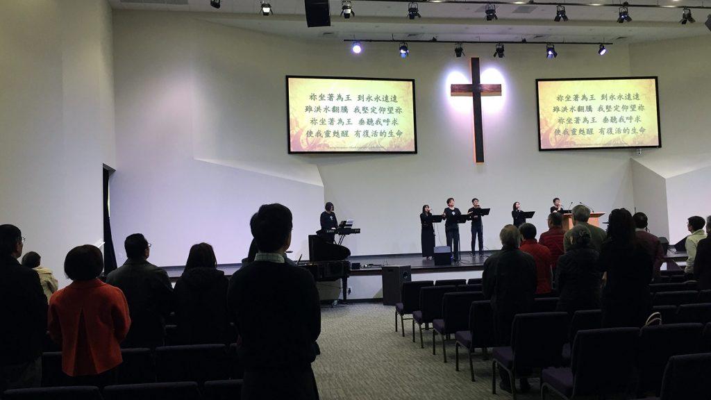 Chinese churches in US urged to Self-quarantine against Coronavirus