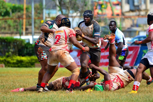 Battle for playoff intensifies in Kenya Cup