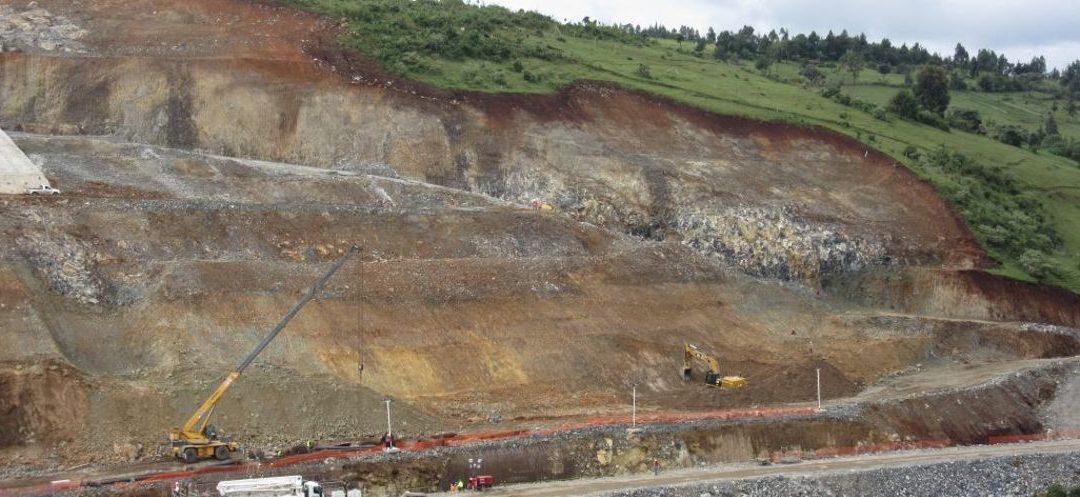 Arrest Warrants sought for 19 Italians in Kiwarer Dam scam