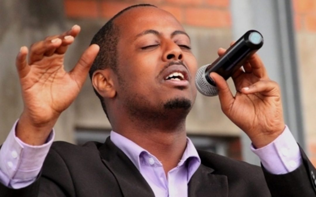 Former Rwandese Gospel Artist dies
