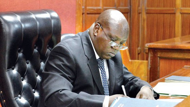 Magistrate withdraws from Babu case