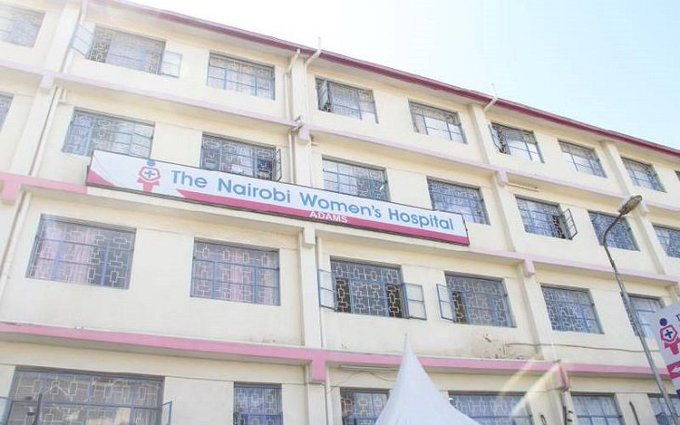 Nairobi Women's Hospital cleared of overcharging claims