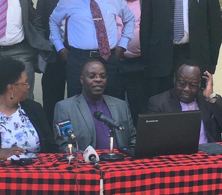 Evangelical leaders set to present views to BBI Taskforce