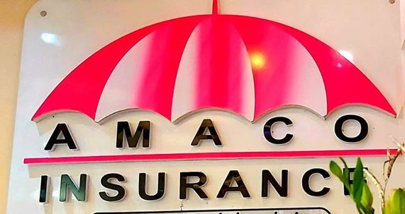 Amaco Assurance auctioned