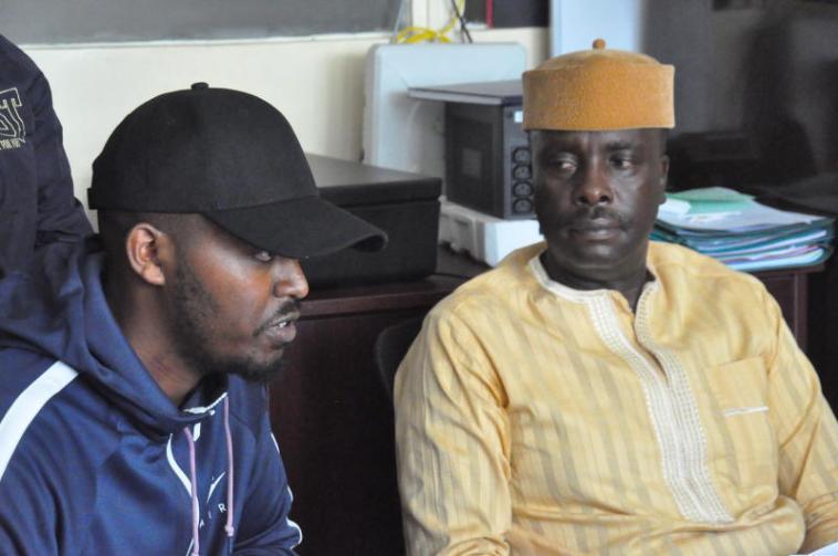 DPP and Anti Terror police  not investigating  COVID 19 plane whistleblower