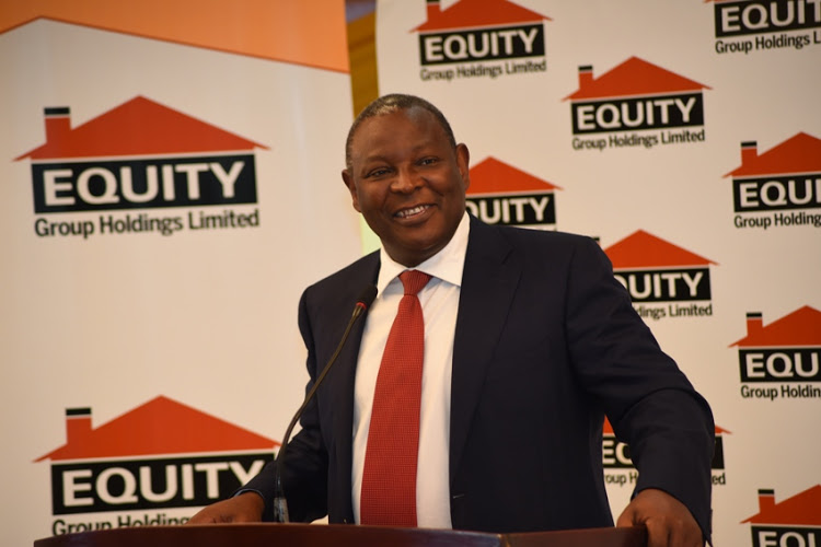 EQUITY GROUP POSTS KSH 22.6B PROFIT FOR 2019
