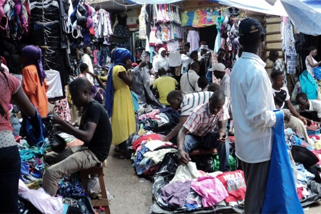 KEBS BANS SECOND HAND CLOTHES, SHOES FROM COVID 19 PRONE COUNTRIES