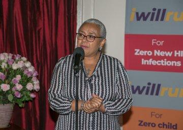 Participate more in charity, First Lady Margaret Kenyatta urges Kenyans