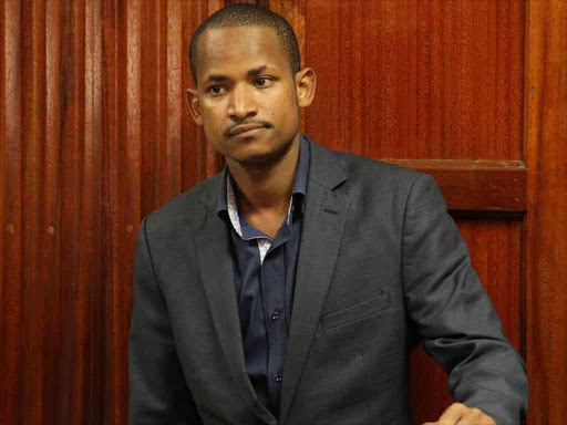 MP Babu Owino bail terms in attempted murder case reviewed