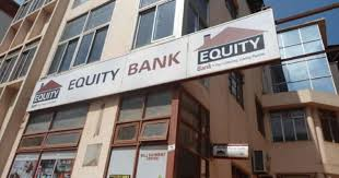 EQUITY BANK WAIVES MOBILE BANKING FEES