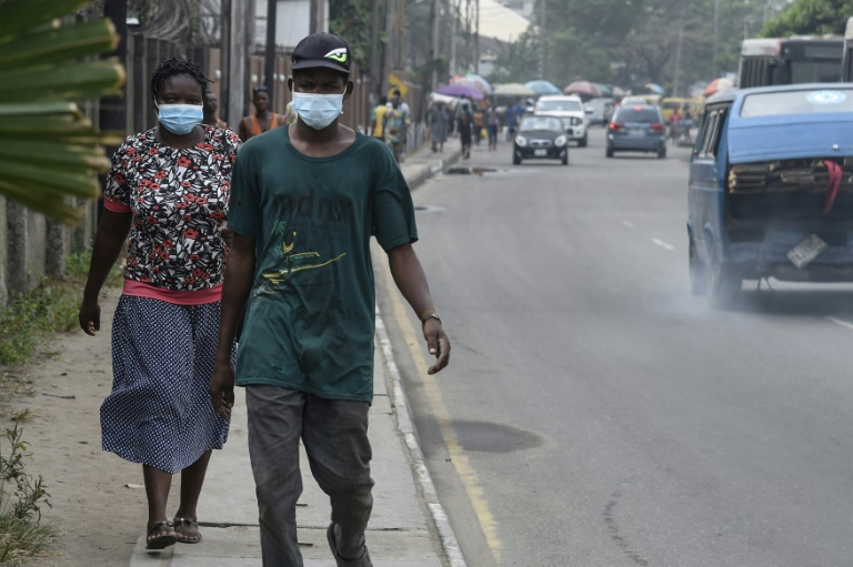 Stop using masks for COVID 19 prevention, Health Ministry says