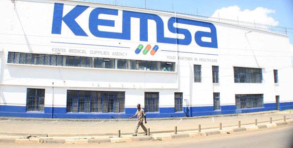 KEMSA ready to handle Coronavirus cases