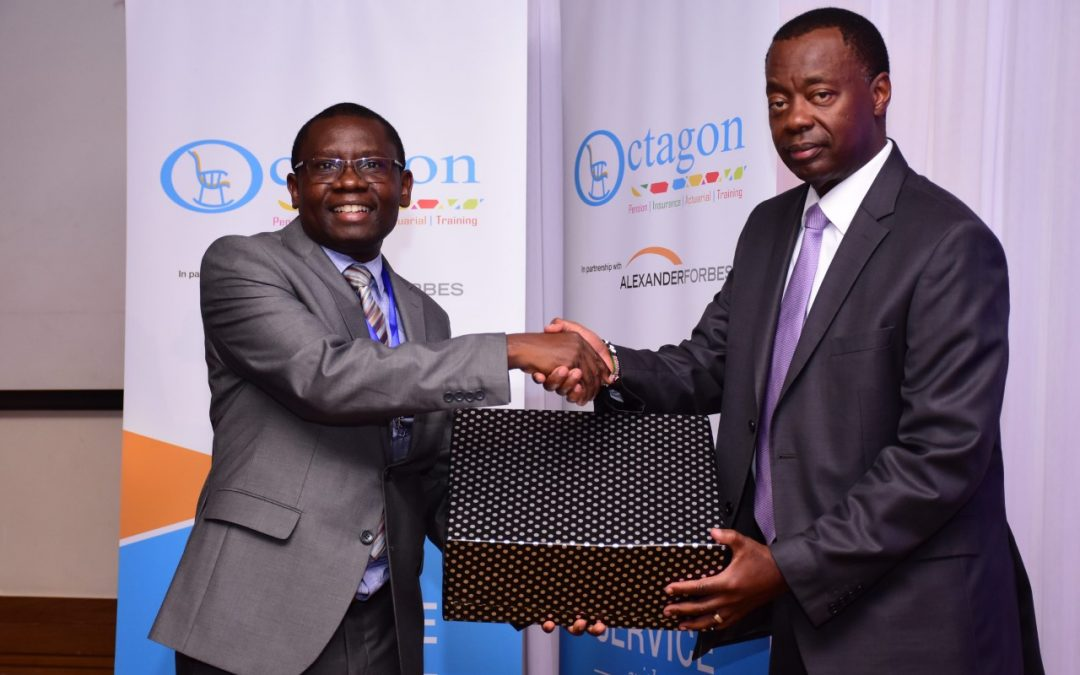 Octagon Africa partners for Africa