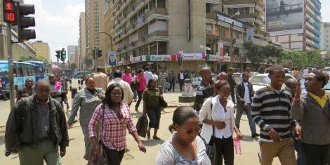 Kenyan Women do not report harassment through calls and SMs, Survey shows