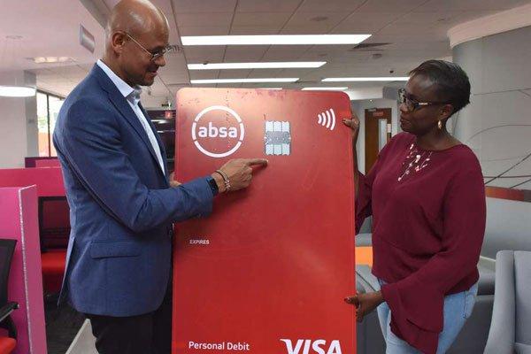 CBK suspends ABSA Bank Forex license