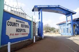 7 die in Mandera from Cholera outbreak