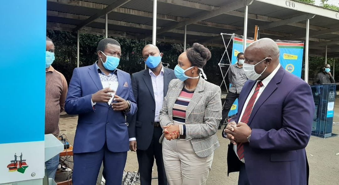 17 MORE CASES OF COVID 19 TALLY RECORDED IN KENYA AS QUARANTINE ESCAPEES ARE NABBED
