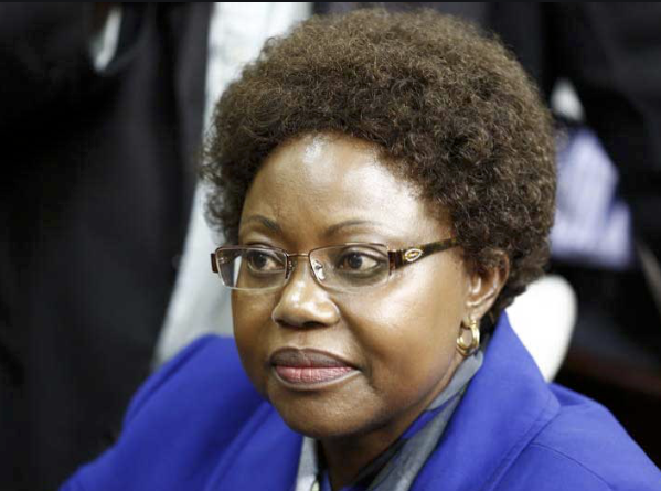 UHURU APPOINTS FORMER CONTROLLER OF BUDGET  AGNES ODHIAMBO AS NTSA CHAIRPERSON