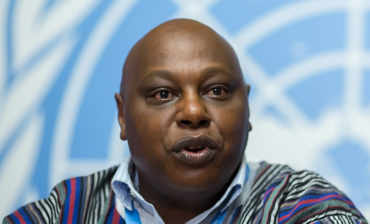 Maina Kiai appointed to Oversight Board for Facebook and Instagram Content
