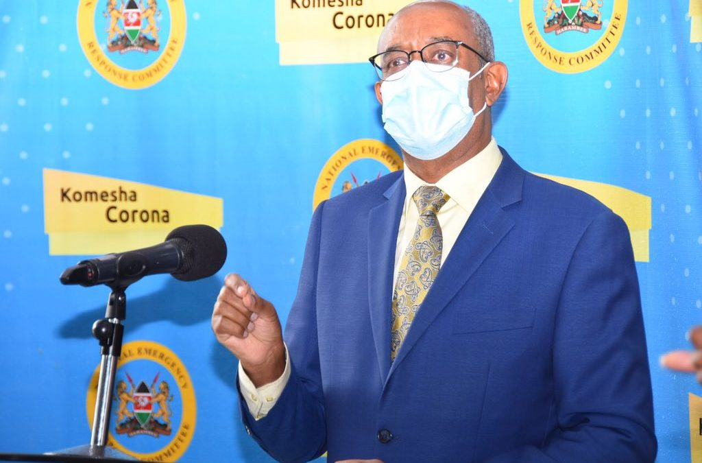 COVID-19 CASES HIT 781 AS CURFEW QUESTIONS EMERGE