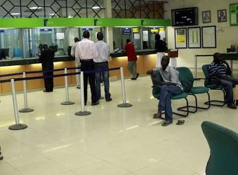 KCB MVITA BRANCH TEMPORARILY CLOSED AS STAFF TESTS POSITIVE FOR COVID-19