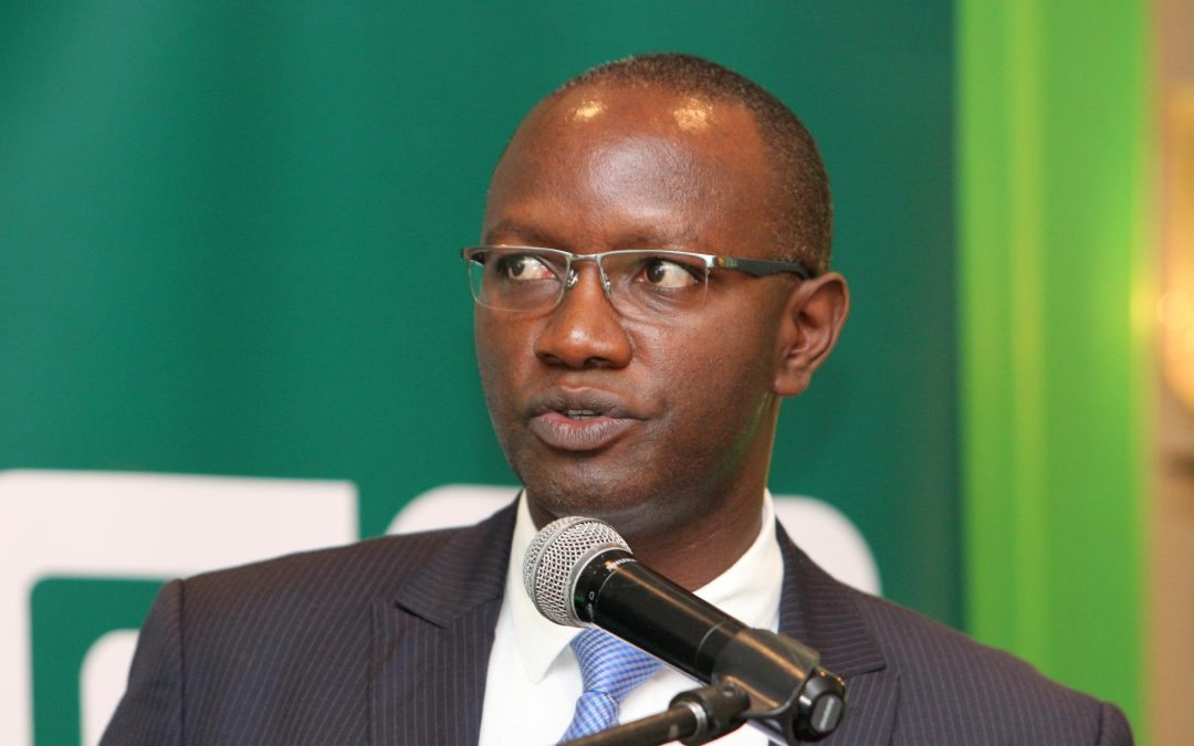 CIC GROUP ANNOUNCES APPOINTMENT OF PATRICK NYAGA AS NEW CEO