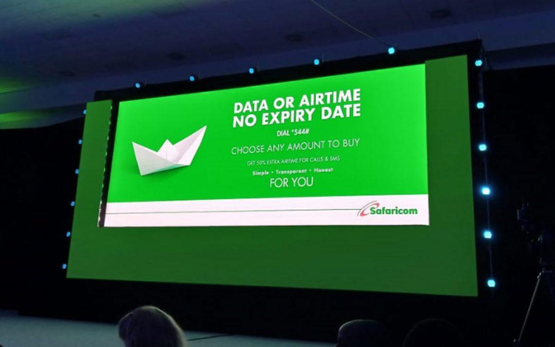 Safaricom partners with Google for Ksh 10 data bundle offer