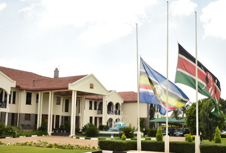 President issues proclamation in honor of Pierre Nkurunziza