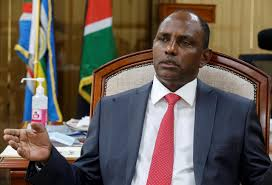 Kenya gears up for 2020/2021 National Budget proposal reading