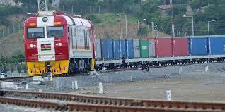 Kenya Railways resumes freight business to Uganda