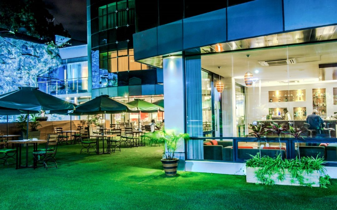 PrideInn re-opens Azure hotel  in post-COVID 19 strategy