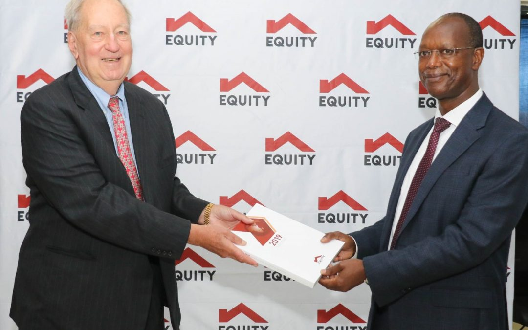 Equity Group Holdings Board  appoints new Chairman