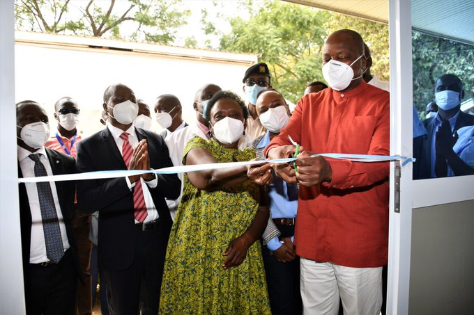 278 more COVID 19 cases, as Health Ministry lauds Makueni county preparedness
