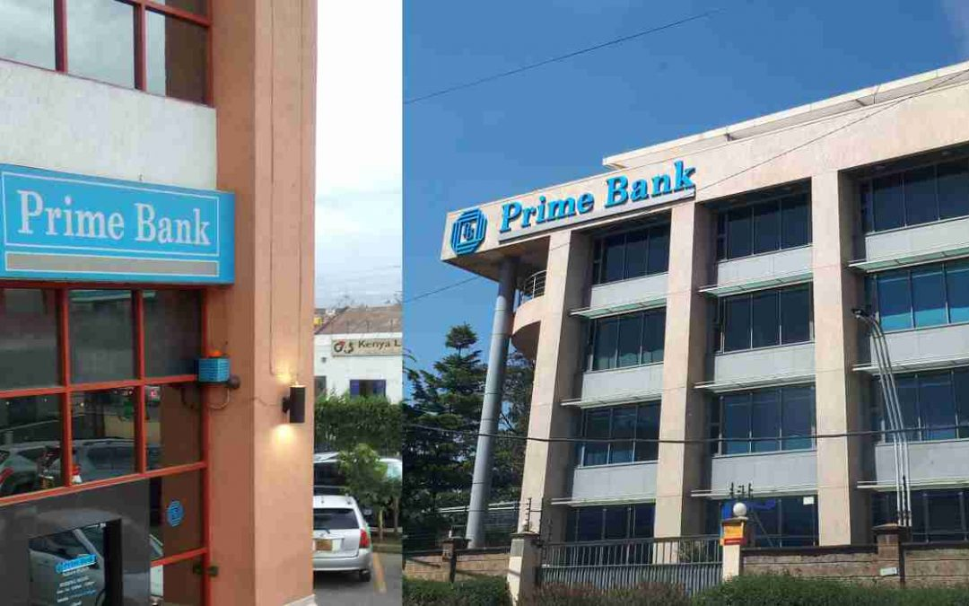 Prime Bank Donates KShs6 Million Ventilators in COVID-19 war