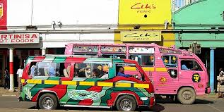 Public Transport Sector roars back to life, after lifting of Cessation order