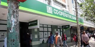 Coop Bank Group posts  Kshs 9.6 Billion Pre- Tax profit
