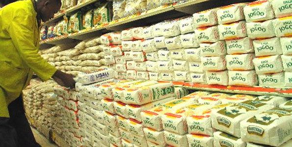 Maize flour prices to decline with anticipated bumper harvest