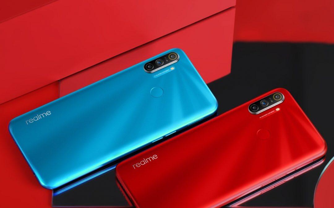 Realme smartphone brand enters Kenyan market