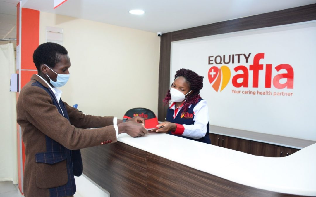Equity Afia opens 3 new medical centers