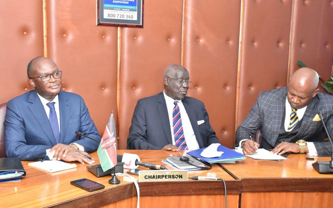 Kenya to host Shelter Afrique 39th AGM virtually
