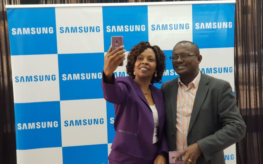 Samsung launches Galaxy S20 FE smartphone