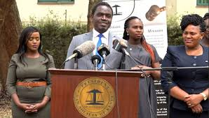 Law Society now wants MPS to vacate office over unmet Gender Rule