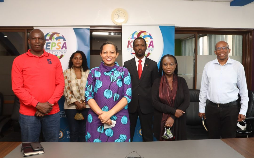 Nairobi Forum Annual Summit set for end of October 2020